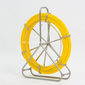 Fiberglas Flexible Pull Push-Kanal