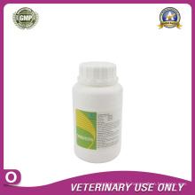 Médicaments vétérinaires d'huile d'eucalyptus + Huile de menthe Solution orale