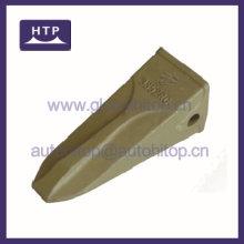 Venta al por mayor de piezas de excavadora cubo dientes para gato 3352RC