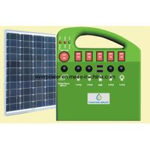 Système d'alimentation solaire (SH-C)