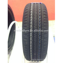 China supplies UHP car tire DURUN brand high quality with competitive price