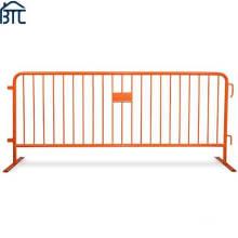 Heavy Duty Crowd Control Barricades Crowd Safety Barriers.