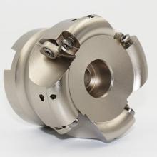 EMR face mills for cnc milling machine