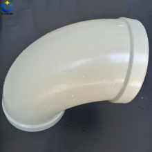 Pp ventilation fittings - Elbows