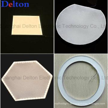 Kundenspezifische LED-Panel-Licht LED-Licht-Box LED-Lichtleiterplatte