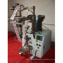 Fastener Fitting Packaging Machine