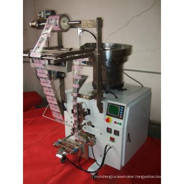 Fastener Fitting Packaging Machine
