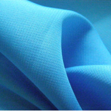 Polyester Rib Stop Pongee Fabric for Garment