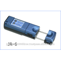 Simple and high quality Jacket Remover with handheld made in Japan, SUMITOMO Fusion Splicer also available