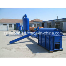 Small Factory Directly Pipe Dryer