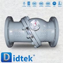 Didtek API Standard Hochdruck-HF-Rückschlagventil