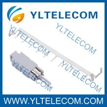 Clavijas de protección de un solo par para el módulo STG con rejilla de puesta a tierra (STG PU)