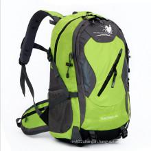 Black School Student Shoulder Bags Backpack