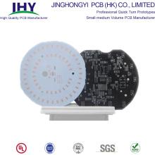 High-Quality Heavy Copper PCB 35um LED PCB for Car Light Factory