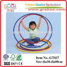 Plastikspielzeug Hula Hoops Für Kinder