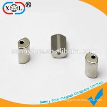 Neodymium magnets production factory