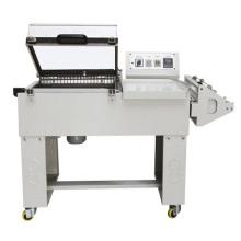 Empaquetador retráctil 2 en 1 FM5540 con empaquetadora retráctil de fábrica
