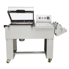 FM5540 2 IN 1 Shrink packager  with Shrink Packing Machine From Factory