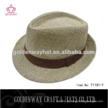 2015 Günstige Männer Fedora Hut für Verkauf