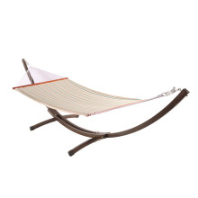 Cheap for Indoor Hammock Steel hammock bed set export to Ethiopia Suppliers