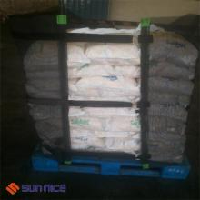 Filem Reusable Stretch pada Pallet Logistik