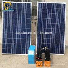 Precio de los kits del panel solar polivinílico del panel solar 300watt
