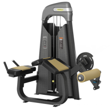 XC818 Xinrui fitness equipment factory Biceps Curl machine