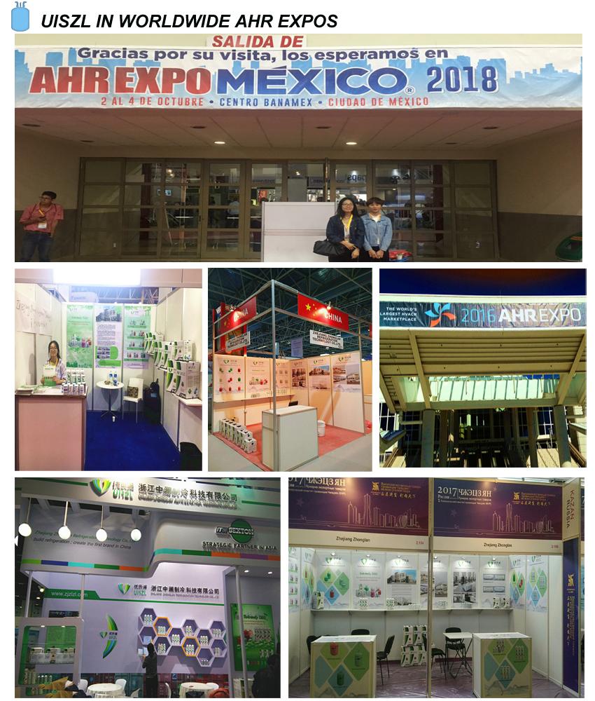 Refrigerant Expo