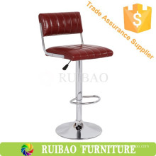 Vintage Design Bar Furniture General Use Fashion Retro Bar Stool