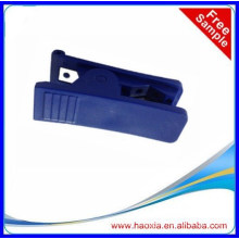 Hot Sale Plastic Pneumatic Tube Cutter Tool For Blue Red Yellow Black