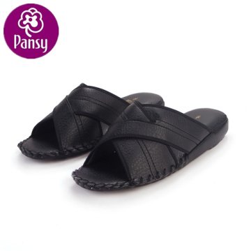 Pansy Comfort Shoes Healthy Indoor Slippers For Man