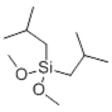 Diisobutyldimethoxysilane CAS 17980-32-4