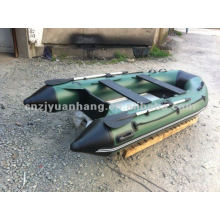 Sell 3.6m inflatable dinghy with CE, rubber raft