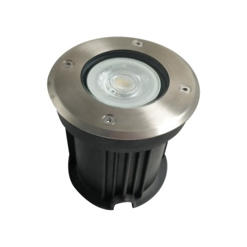 Led Floor Garden Light Gu10 Inground Light