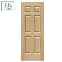 JHK Oak Veneer Indoor Wood Door Skin