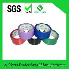 Vente chaude Dongguan Manufacture Carton Scellant Ruban D'emballage