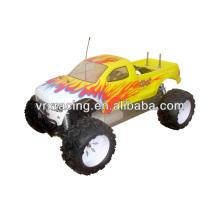 corpo de carros de rc escala 1/5th impresso, rc gás alimentado caminhão ' s body, escudo do corpo de carros de rc 1/5th
