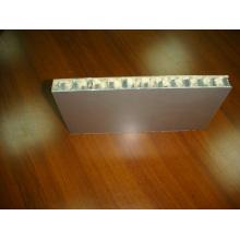 PVDF Painted Al-Honeycomb Panels - 2