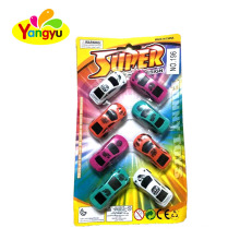 Shantou Toys cheap price powered car pull back car toys for kids