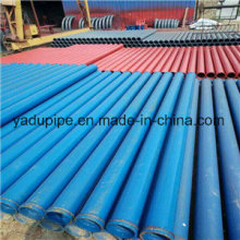 Abrasion Resistant Synthetic Rubber Concrete Pump Hose Pipe