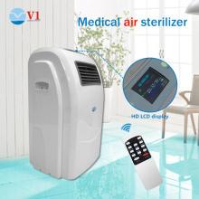 portable ultraviolet sterilizer disinfection lamp