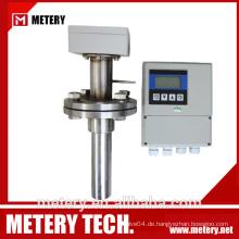 Einsteck-Typ Elektromagnetische Durchflussmesser MT100E Serie