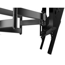 "TV Wall Mount Black or Silver Suggest Size 37-70"" Pl5050L"