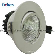 7W flexible COB LED Down luz (DT-TD-003)