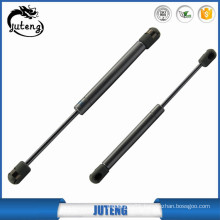 Waterproof gas spring strut with brackets for boat