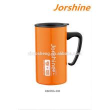 hohe Druckqualität benutzerdefiniertes Logo personalisieren Teetassen
