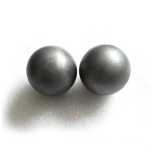 Tungsten carbide semi-finished balls