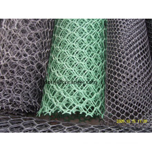 3-Dimensional Composite Drainage Geonet for Wall
