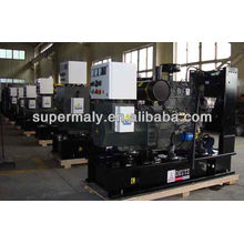 CE approved 20kw diesel generators with factory price sale
