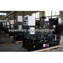 Сертифицированные CE дизельные генераторы мощностью 20 кВт с заводской ценой